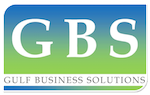 Gulf Business Solutions (GBS) Logo